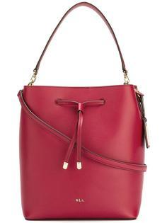 сумка на завязках 'Debby' Lauren Ralph Lauren