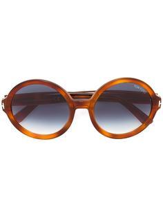 солнцезащитные очки 'Juliet' Tom Ford Eyewear