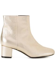 ботинки 'Gold' P.A.R.O.S.H.