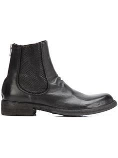'Legrand' boots  Officine Creative