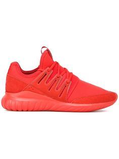 кроссовки 'Tubular Radial'  Adidas