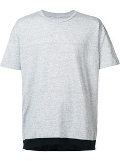 'Dip Rugger' T-shirt  Zanerobe
