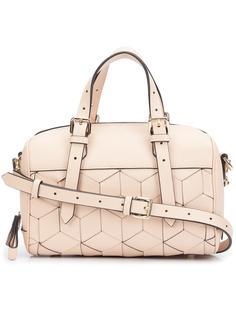 плетеная сумка-тоут Welden