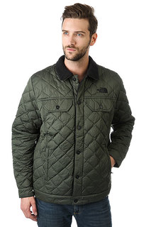 Куртка The North Face Sherpa Thermob Climbing Ivy Green