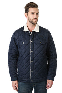 Куртка The North Face Sherpa Thermob Urban Navy