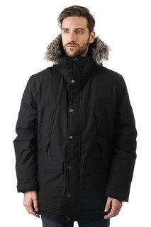 Куртка парка The North Face Mountain Murdo Black