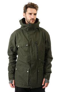 Куртка Quiksilver Southwood Forest Night