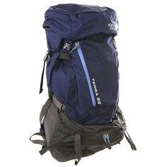 Рюкзак туристический The North Face Wterra 55 Patriot Blue/Pe Ml