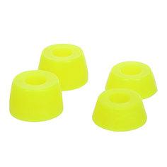 Амортизаторы для скейтборда Thunder Bushihg Tube 100du Yellow