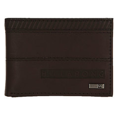 Кошелек Billabong Vacant Chocolate