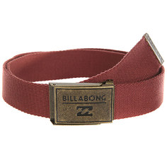 Ремень Billabong Sergeant Brick