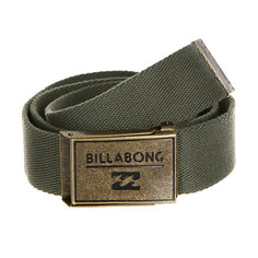 Ремень Billabong Sergeant Fatigue