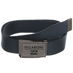 Ремень Billabong Sergeant Navy