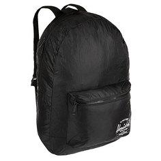 Рюкзак городской Herschel Packabledaypack Black