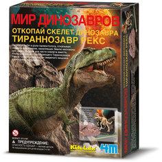 Скелет Тираннозавра, 4М 4M