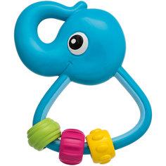"""Игрушка-погремушка """"Слоненок"""" , Chicco"""