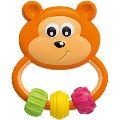"Игрушка-погремушка ""Медвежонок"" , Chicco"