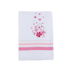 Полотенце подарочное ADELIA махровое 50*90, TAC, розовый
