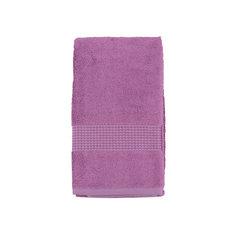 Полотенце ELMORE махровое 50*90 Бамбук, TAC, фиолетовый