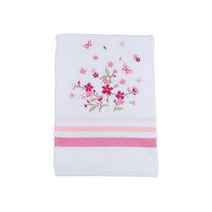Полотенце подарочное LEGRAND махровое 50*90, TAC, розовый