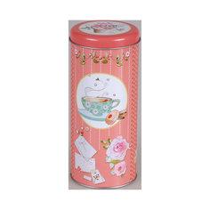"""Емкость для сыпучих продуктов """"Ромашковый чай"""" 800мл, Феникс-Презент"""