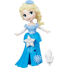 """Маленькая кукла """"Холодное сердце"""", C1096/C1099 Hasbro"""