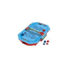 """Настольная игра """"Аэрохоккей"""", Angry Birds Rio, 1toy -"""