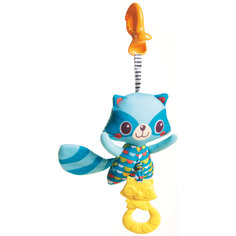 "Развивающая игрушка ""Енот"", Tiny Love"