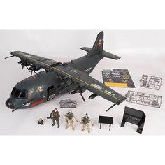 """Игровой набор """"Военно-транспортный самолет"""", Chap Mei"""