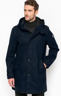 Пальто EA7