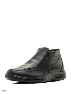 Ботинки ШК обувь