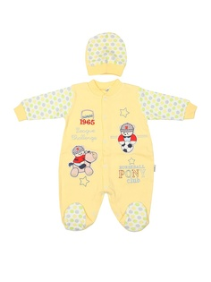 Комбинезоны для малышей M-BABY
