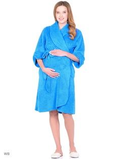 Халаты банные 40 недель