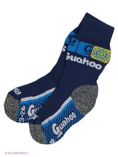 Носки Guahoo