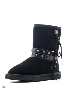 06b0b6c0294d Купить женская обувь из овчины в интернет-магазине Lookbuck ...