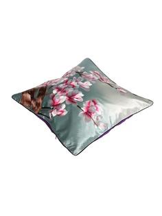 Декоративные подушки Живой Шелк
