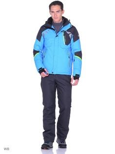 Куртки сноубордические High Experience