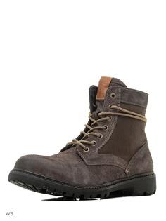 Ботинки Tommy Hilfiger