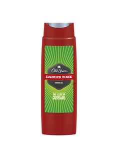 Гели OLD SPICE