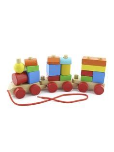 Конструкторы Игрушки из дерева