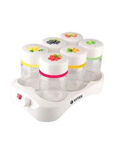Йогуртницы Vitek