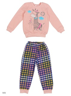 Пижамы KIDONLY