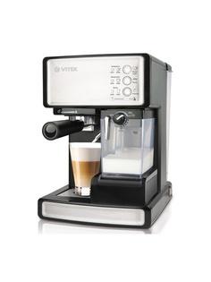 Кофеварки Vitek