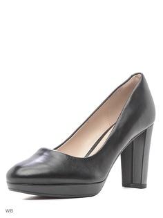 Туфли Clarks