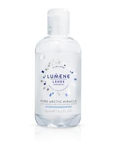 Средства для снятия макияжа Lumene
