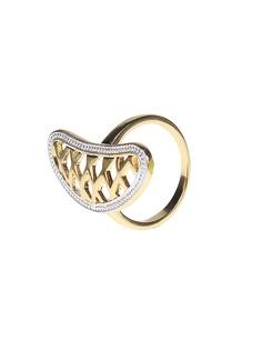 Кольца Happy Garnets