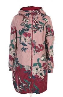 Двусторонняя куртка с капюшоном Moncler