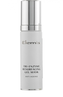 Маска-гель для лица Tri-Enzyme Resurfacing Gel Mask Elemis
