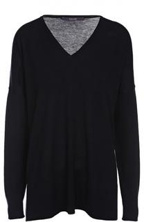 Вязаный пуловер Laurel