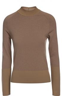 Вязаный свитер Balenciaga